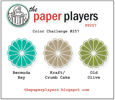 Giving Thanks - The Paper Players 257 & SIP #9