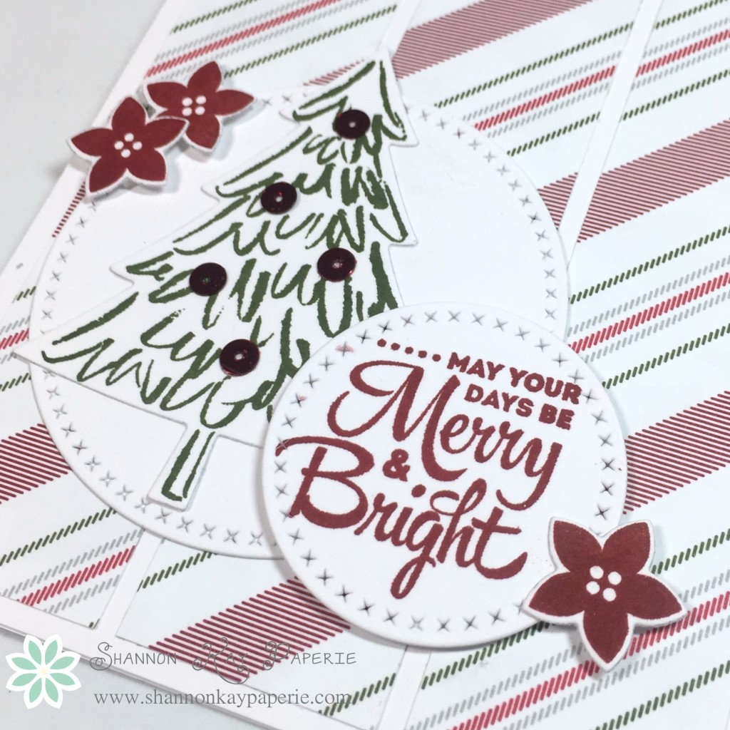 Merry & Bright - The Paper Players 268