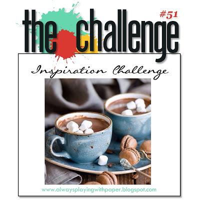 The Challenge 51 111615