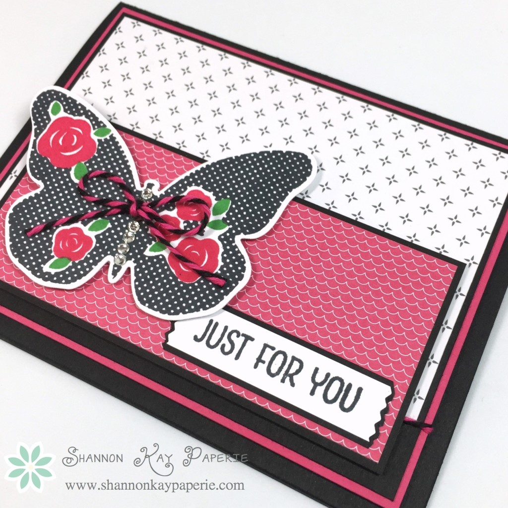 Because You're Awesome - Pals Paper Arts 282
