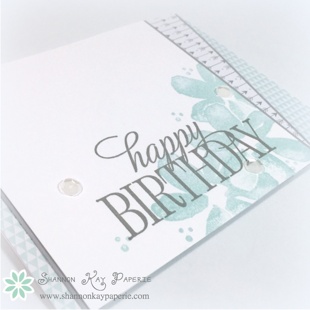 More Birthday Wishes - Freshly Made Sketches 231