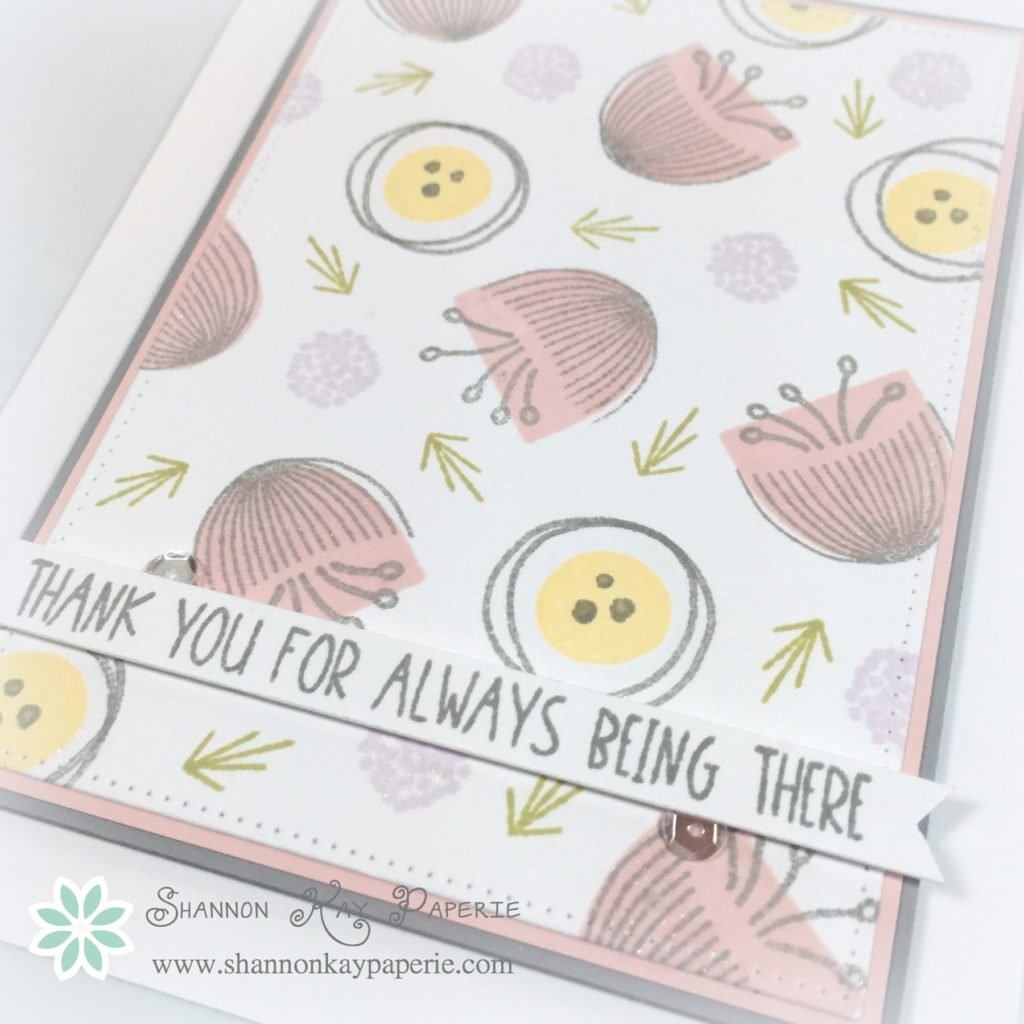 Sweet Scandinavian Prints - PP 294 & FMS 235