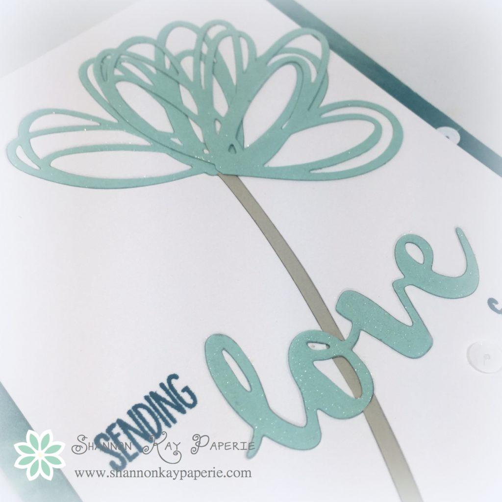 Sunshine Sayings - Pals Paper Arts 305