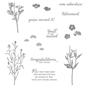 Stampin Up Wild About Flowers Card Ideas - Shannon Jaramillo Stampinup