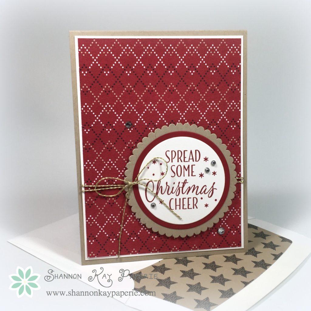 Stampin Up Warmth and Cheer Card Ideas - Shannon Jaramillo Stampinup.jpg