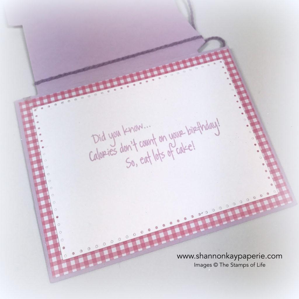 Sunshine Birthday Cards Ideas - Shannon Jaramillo Stamps of Life