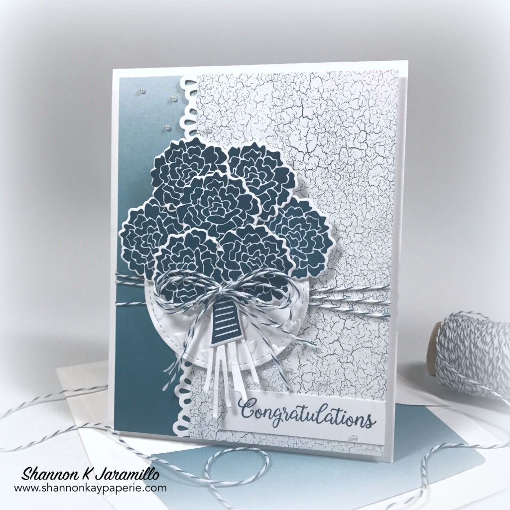 Stampin-Up-Beautiful Bouquet-Wedding-Card-Idea-Shannon-Jaramillo-stampinup