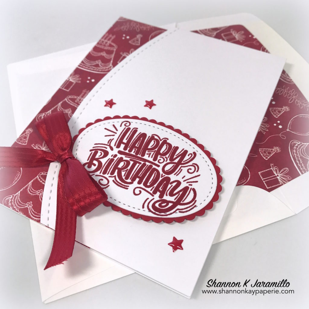 Stampin up celebrate you birthday card ideas shannon jaramillo stampin up celebrate you birthday card ideas shannon bookmarktalkfo Gallery