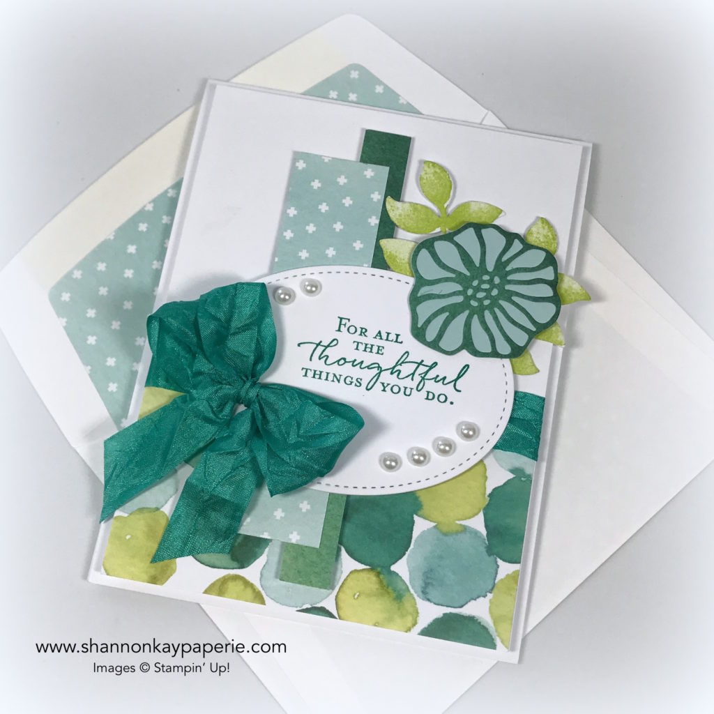 Stampin-Up-Oh So Eclectic-Thank-You-Card-Ideas-Shannon-Jaramillo-stampinup