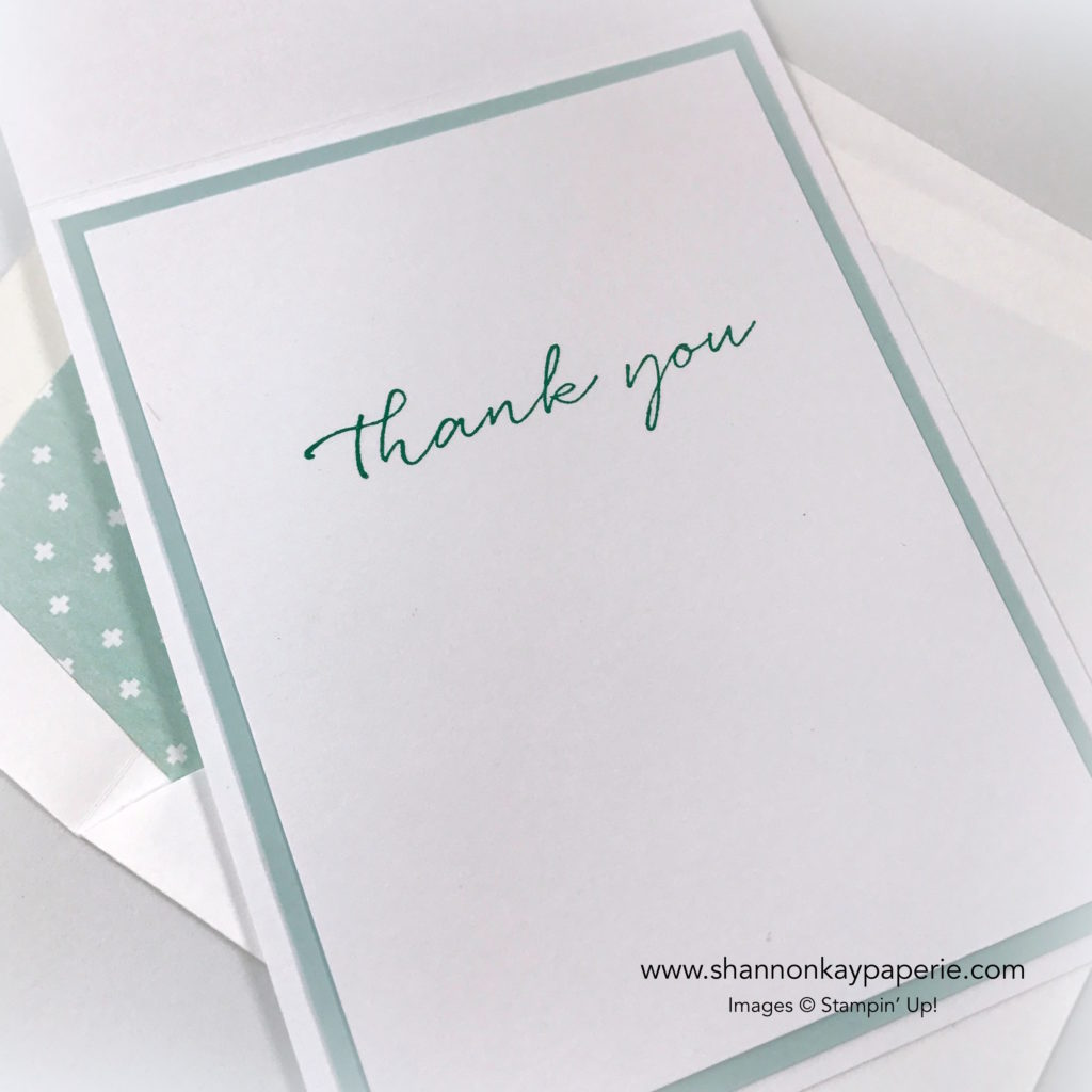 Stampin-Up-Oh So Eclectic-Thank-You-Cards-Ideas-Shannon-Jaramillo-stampinup