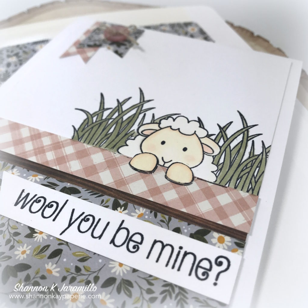 Clearly Besotted-Feeling-Sheepish-Love-and-Friendship-Card-Ideas-Shannon-Jaramillo
